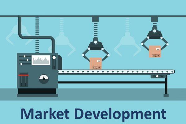 استراتژی توسعه محصول/بازار