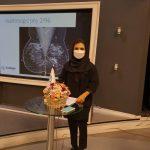 وبینار سرطان پستان لومینال متاستاتیک